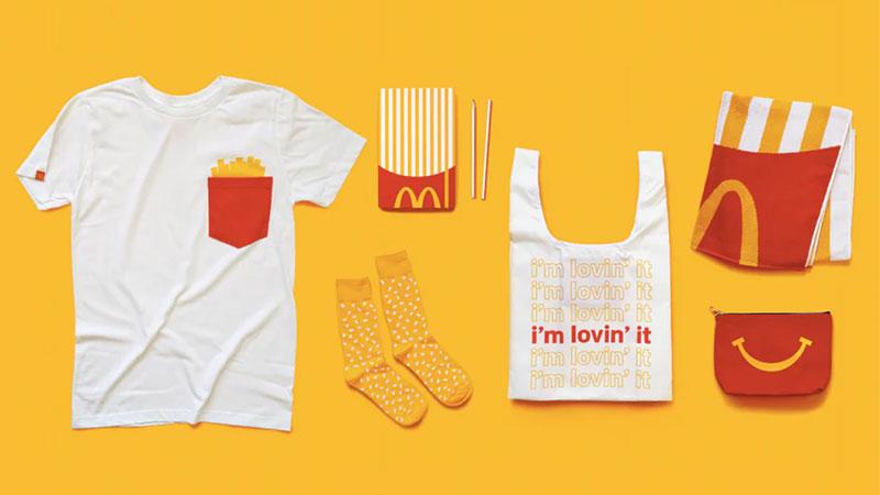 brand identity mcdonalds