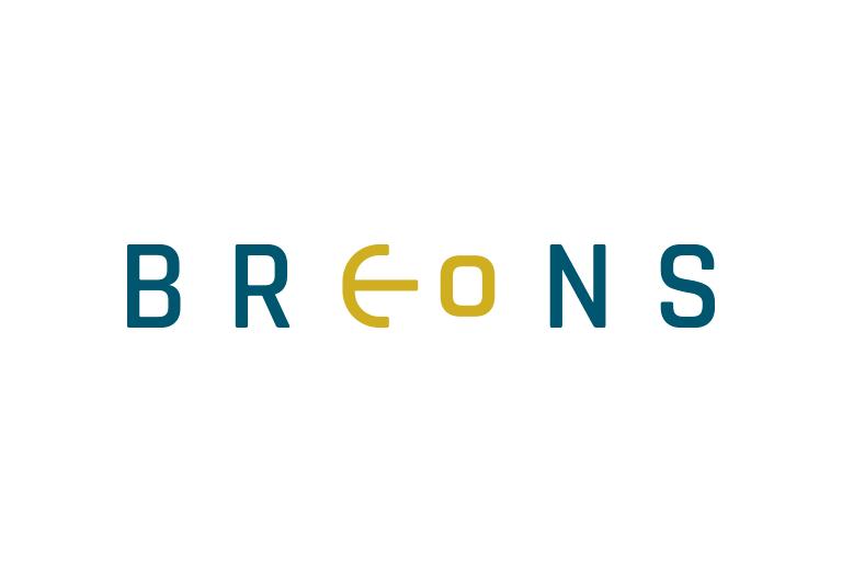 caso studio logo Breons