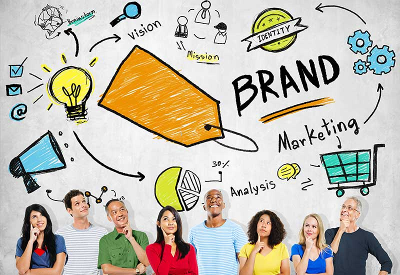 strategia di branding
