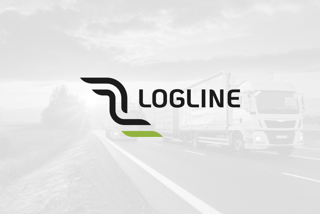 Logo design Logline