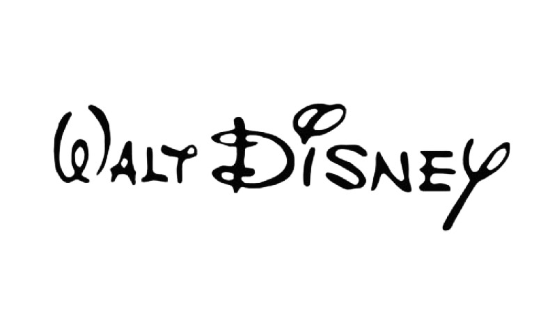 logo disney anno 1937