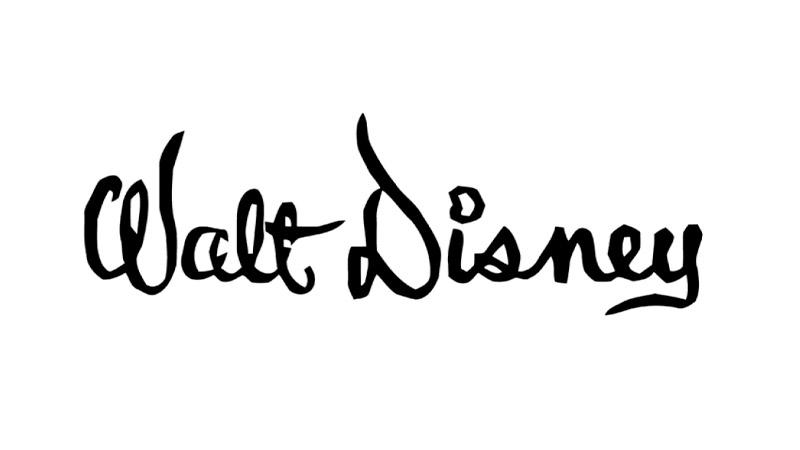 logo disney anno 1948