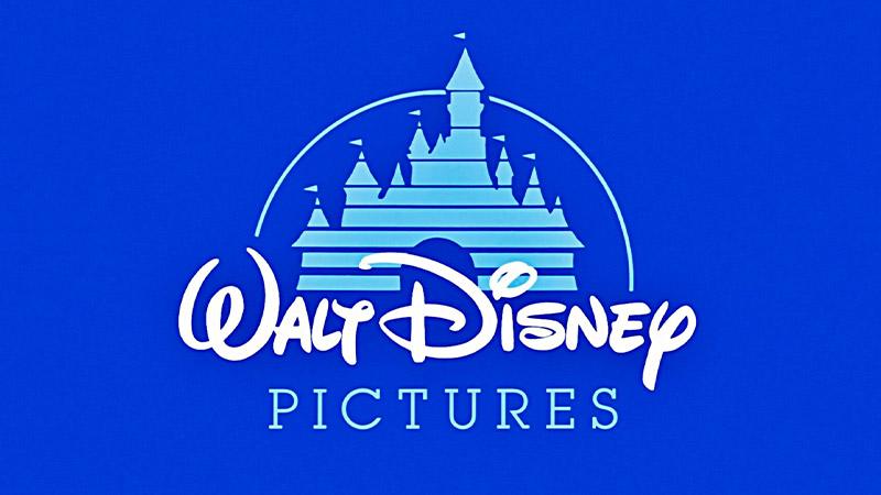 logo disney anno 1985 blu