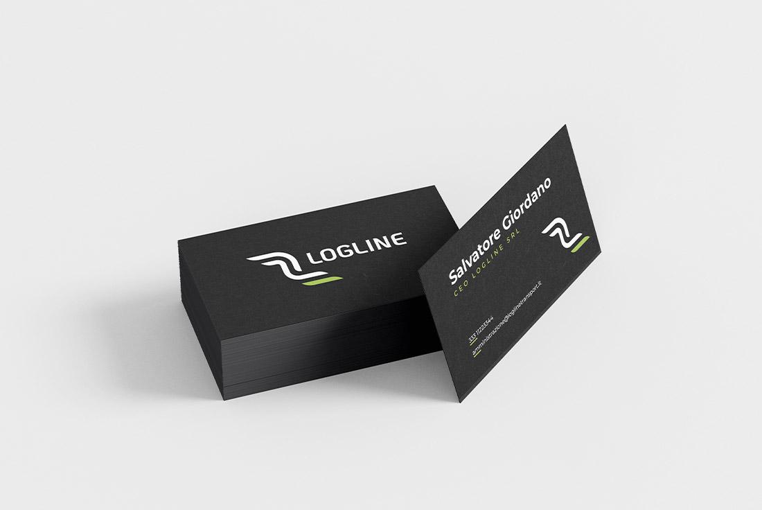 Logo Logline