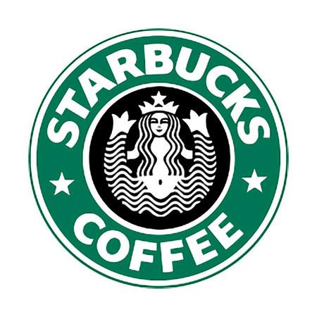 logo starbucks 1987