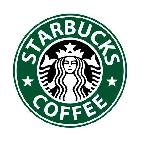 logo starbucks 1992