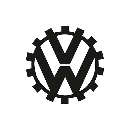 logo volkswagen 1939