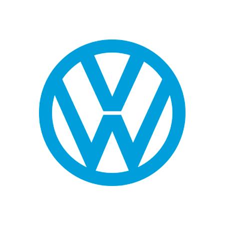 logo volkswagen 1967