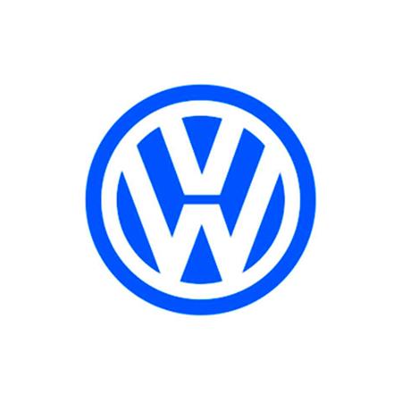 logo volkswagen 1970