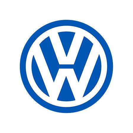logo volkswagen 1995 2000