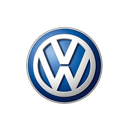 logo volkswagen 2000 2010