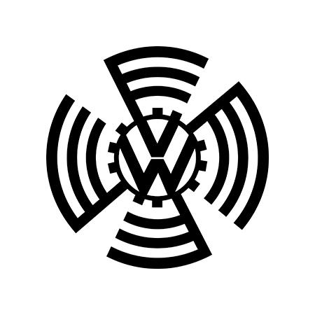 primo logo volkswagen