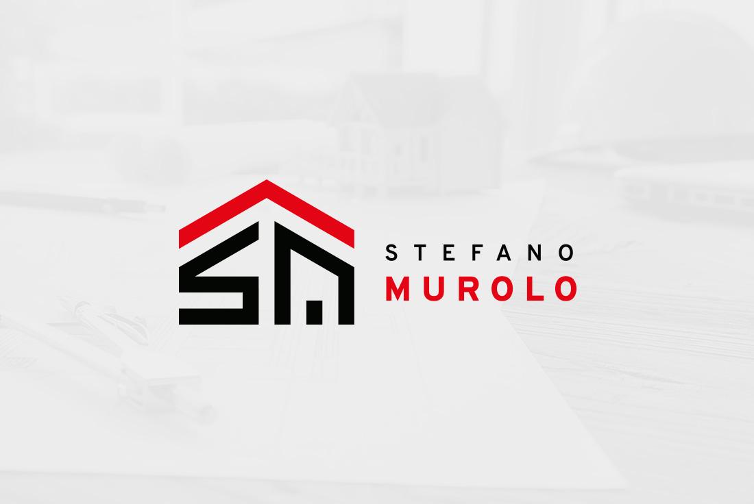 Logo design Stefano Murolo